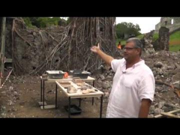 Journées du patrimoine : le château Dubuc