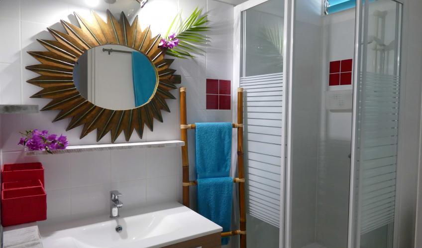 Votre salle de bains.