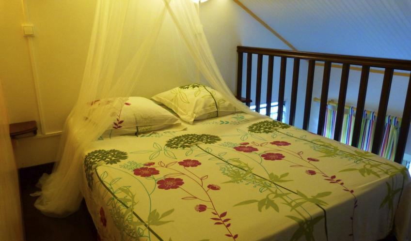 Votre chambre N°3.